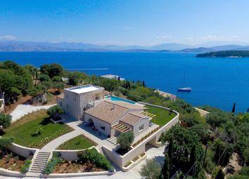 Thumbnail 6 bed villa for sale in Kassiopi, Corfu, Ionian Islands, Greece