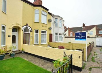 Thumbnail 2 bed terraced house to rent in Coleridge Street, Hull