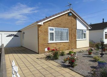 Thumbnail 2 bed detached bungalow for sale in Rowan Drive, Rhyl, Denbighshire