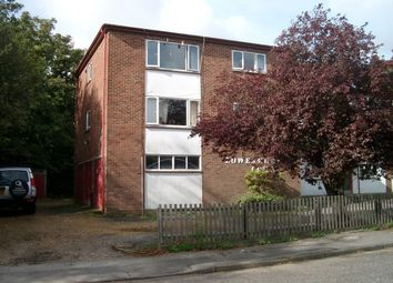 Thumbnail 2 bedroom flat to rent in Flat At Lowesmore Court, 4 St Osmunds Road, Lower Parkstone