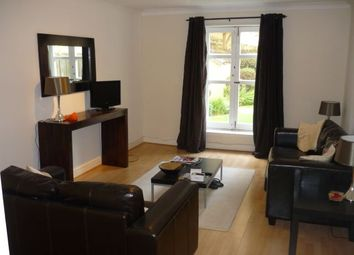 Thumbnail 2 bed flat to rent in St Vincent Crescent, Finnieston, Glasgow G3,