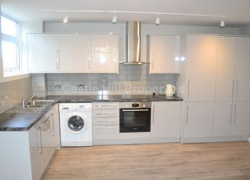 Thumbnail 2 bed flat to rent in Gordon Road, West Ealing, Greater London.