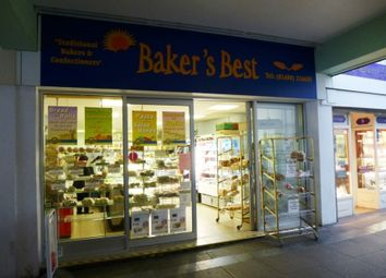 Thumbnail Retail premises for sale in 18 Church Arcade, Bedford