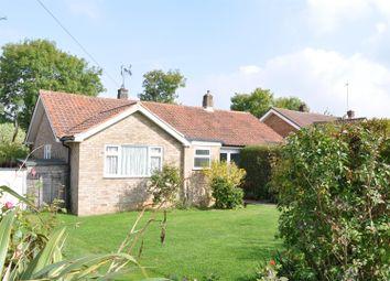 Thumbnail 3 bed detached bungalow for sale in Devitt Close, Ashtead