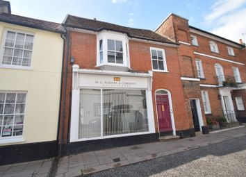 Thumbnail Office for sale in 69 The Thoroughfare, Woodbridge