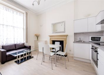 Thumbnail 2 bed flat to rent in Claverton Street, London