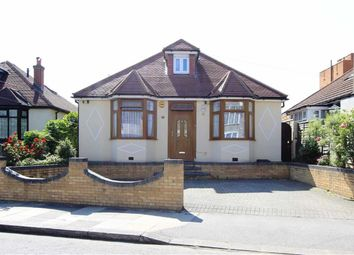 Thumbnail 6 bed detached bungalow for sale in Water Lane, Seven Kings, Essex