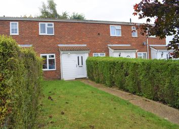 Thumbnail 2 bed terraced house for sale in Thurmell Close, Hedge End, Southampton