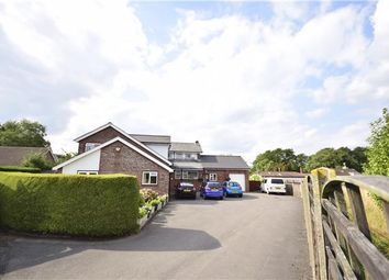 Thumbnail 7 bed detached house for sale in Becket Court, Pucklechurch, Bristol