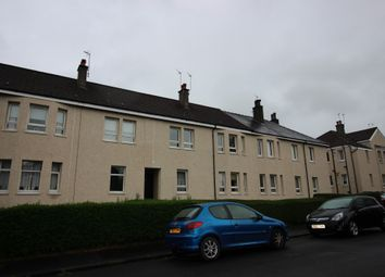 Thumbnail 2 bedroom flat for sale in Baron Road, Paisley, Renfrewshire