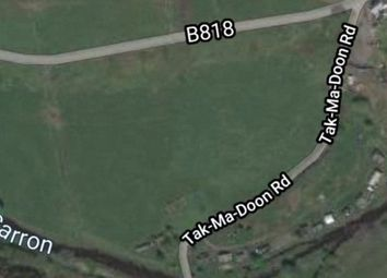 Land for sale in 8 Acre Plot At Bridgend Farmhouse, Denny FK6