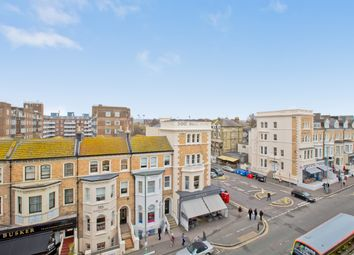 Thumbnail 3 bed triplex to rent in Church Rd, Hove