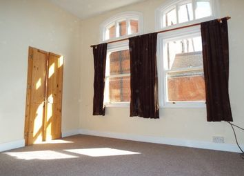 Thumbnail Studio to rent in Main Street, Long Eaton, Nottingham