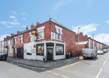 Thumbnail 4 bed property for sale in Beatrice Road, Leicester