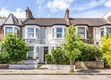 Thumbnail 2 bedroom terraced house for sale in Harringay Road, London