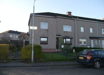 2 bed flat for sale in Fort Street, Motherwell ML1