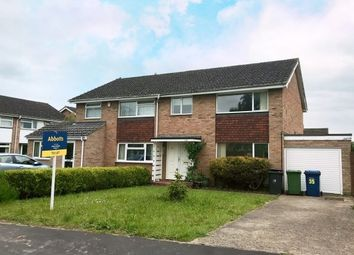 Thumbnail 4 bed property to rent in Ashvale, Cambridge