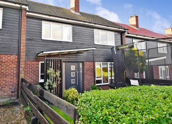 Thumbnail 3 bed terraced house for sale in Coronation Hill, Epping, Essex