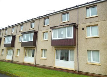 Thumbnail 2 bed flat to rent in Monks Knowe, Lesmahagow, Lanark