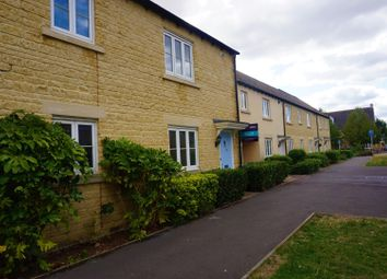 Thumbnail 2 bed property to rent in Sorrel Way, Carterton