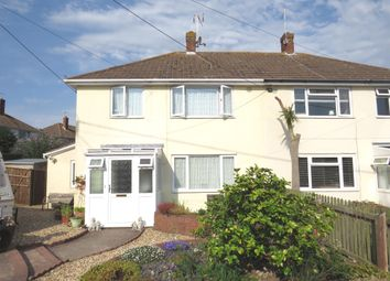 Thumbnail 3 bed semi-detached house for sale in Cassino Road, Watchet