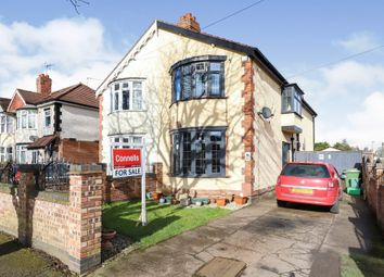 3 bed semi-detached house for sale in Mill Lane, Wednesfield, Wolverhampton WV11