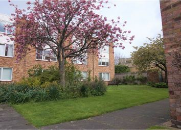 Thumbnail 2 bed flat for sale in Cressy Court, Hammersmith