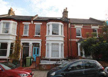 Thumbnail 3 bedroom maisonette to rent in Gresley Road, Whitehall Park