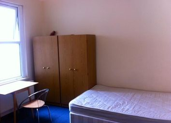 Thumbnail 1 bedroom property to rent in Grand Parade, Green Lanes, London