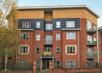 Thumbnail 2 bed flat for sale in Girton Road, Cannock