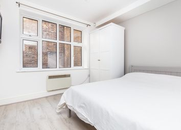 Thumbnail Studio to rent in Greville Street, London