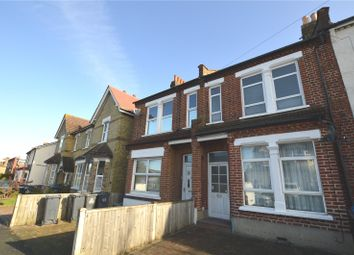 Thumbnail 1 bed flat to rent in Bensham Grove, Thornton Heath