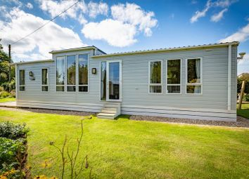 Thumbnail 2 bed detached bungalow to rent in Stoke Canon, Exeter
