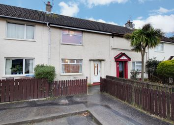 Thumbnail 2 bed terraced house for sale in Culmore Avenue, Newtownards