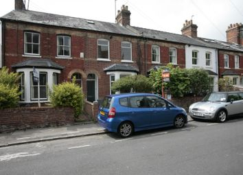 Thumbnail 4 bed terraced house to rent in St Mary's Road, Oxford