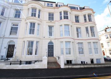 Thumbnail 2 bed flat for sale in Blenheim Terrace, Scarborough
