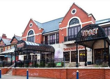 Thumbnail Restaurant/cafe to let in Contemporary Leisure Venue, 21-23 Wood Street, St Annes On Sea