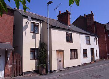 Thumbnail 3 bed end terrace house for sale in New Street, Ledbury