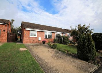Thumbnail 2 bed semi-detached bungalow for sale in Coulson Close, Yarm