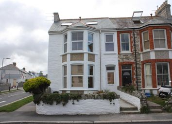 Thumbnail 2 bed property to rent in St. Pirans Road, Newquay