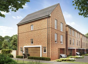 "Thumbnail 3 bed semi-detached house for sale in ""Urban K"" at London Road, Grays"