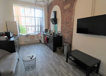 Thumbnail 3 bed shared accommodation to rent in Gordon Street, Preston