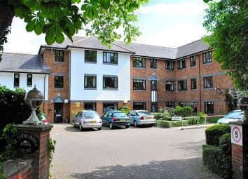 2 bed flat for sale in St. Catherines Court, Windhill, Bishop's Stortford, Hertfordshire CM23