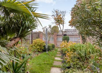 Thumbnail 4 bed end terrace house for sale in Hartslock Drive, London, London
