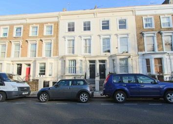 Thumbnail 2 bed flat to rent in Edbrooke Road, London