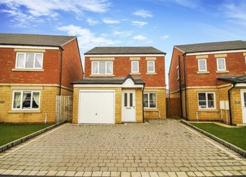 Thumbnail 3 bed detached house for sale in Wellesley Drive, Blyth, Northumberland