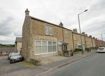 Thumbnail 5 bedroom terraced house for sale in Vindomora Road, Ebchester, Consett