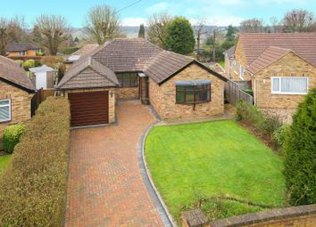 Thumbnail 3 bed detached bungalow for sale in Peterhill Close, Chalfont Common