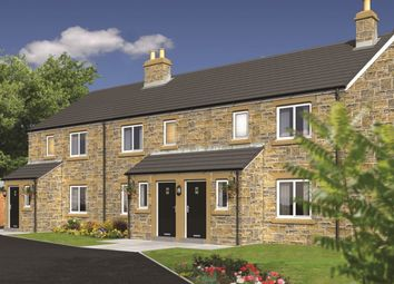 Thumbnail 3 bed terraced house for sale in Forge Manor Forge Lane, Chinley, High Peak