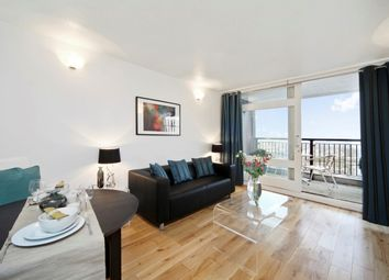 Thumbnail 1 bed property to rent in Trellick Tower, Golborne Road